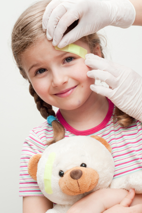 Paediatric First Aid Course Northern Ireland