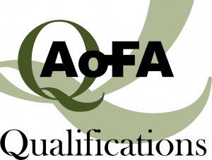 AOFA Qualifications