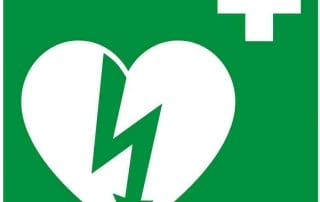 Using a Public Defibrillator