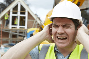 noise pollution in the workplace