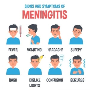 Spotting Meningitis in infants